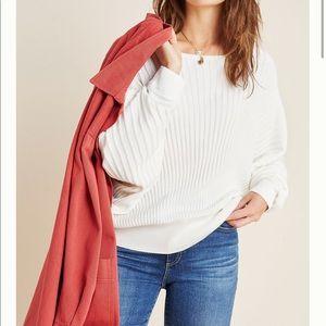 Karla Boat Neck Sweater